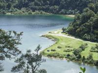 Mokau Landing Campsite