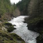 Molalla River