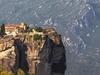 Monastery Of The Holy Trinity - Meteora