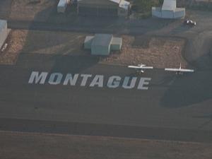Montague Airport