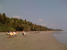 Montezuma Beach