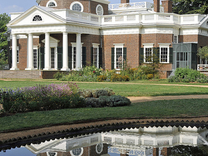 Monticello and Thomas Jefferson Country Photos