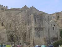 Montmajour Abbey