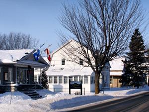 Mont-Saint-Gregoire