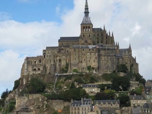 Mont Saint Michel Day Trip Photos
