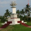 Monumemt In Agricultural University Mymensingh