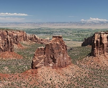 Monument Canyon