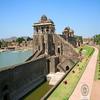Monument In Mandu