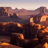 Monument Valley - Utah-Arizona Border