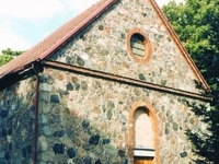 Monumental Village Churches
