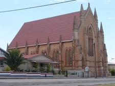 Church In Moonta