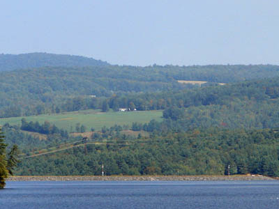 Moore Reservoir