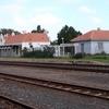 Moorreesburg Railway Station