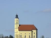 Moosdorf Parish Church