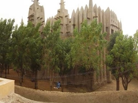 Mopti Grand Mosque