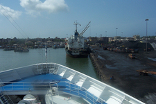 Mormugao Port - Vasco - Goa
