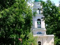 Vagankovo Cemetery