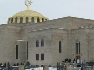 Mosque Maryam