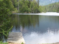 Mosquito Lake State Recreation Site