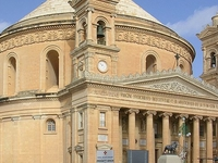 Mosta Dome