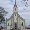 Mother Church Of So Jos Dos Pinhais.