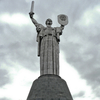 Mother Motherland Monument