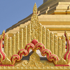 Motif On Pagoda