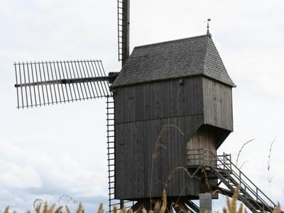 Moulin De  Valmy