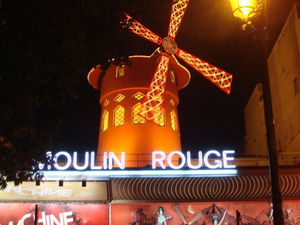 Eiffel Tower Dinner, Seine River Cruise and Moulin Rouge Show by Minivan Photos