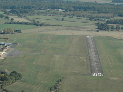 Moulins - Montbeugny Airport