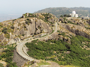 Mount Abu - Udaipur 5 Days