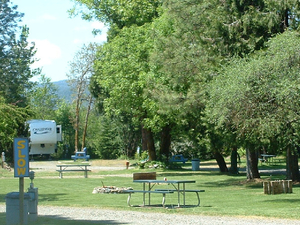 Mountain Man Rv Park