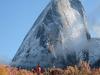 Mountains In Nanortalik