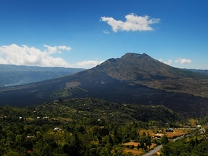 Trunyan Bali Ancient Village Tour and Kintamani Volcano Photos