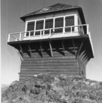 Mount Brown Fire Lookout