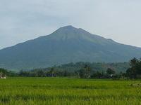 Kanlaon Volcano