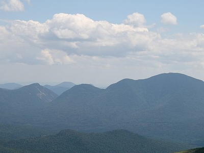 Mount Carrigain