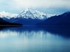 Mount Cook From Lake Tekapo
