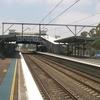 Mount Druitt Railway Station