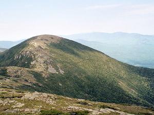 Mount Eisenhower