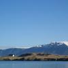 Mount Esja Reykjavik