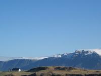 Mount Esja