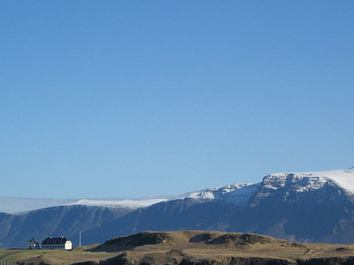 Mount Esja