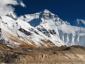 Tibet Tour with Everest Base Camp (North) Photos