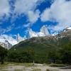 Mount Fitz Roy - Los Glaciares National Park - Patagonia Argentina