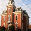 Mount Gilead Ohio Jail