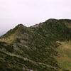 Mount Hallasan At South Korea