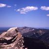 Mount Hancock - Yellowstone - USA