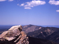 Mount Hancock