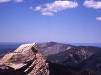 Mount Hancock